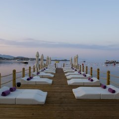 Отель Ramada Resort Bodrum фото 6