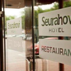 Hotel Seurahovi фото 2