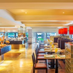 Royal Orchid Sheraton Hotel & Towers питание