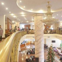 Отель Center for Women and Development гостиничный бар