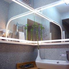 Отель T-Loft Residence ванная