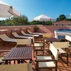 Отель Alfa Tao Италия, Риччоне - отзывы, цены и фото номеров - забронировать отель Alfa Tao онлайн бассейн фото 3