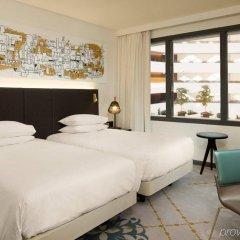 Отель Hilton Amsterdam Airport Schiphol Нидерланды, Схипхол - 1 отзыв об отеле, цены и фото номеров - забронировать отель Hilton Amsterdam Airport Schiphol онлайн комната для гостей
