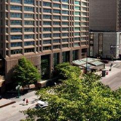 Отель Omni Mont-Royal Канада, Монреаль - отзывы, цены и фото номеров - забронировать отель Omni Mont-Royal онлайн фото 8
