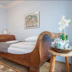 Отель P&O Szucha Польша, Варшава - отзывы, цены и фото номеров - забронировать отель P&O Szucha онлайн комната для гостей фото 3