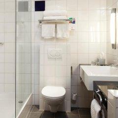 Отель Park Inn by Radisson York City Centre Великобритания, Йорк - отзывы, цены и фото номеров - забронировать отель Park Inn by Radisson York City Centre онлайн ванная