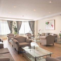 Отель Hipotels Mercedes Aparthotel гостиничный бар