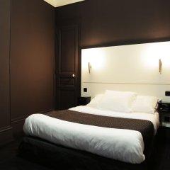 Hotel de l'Exposition Republique комната для гостей