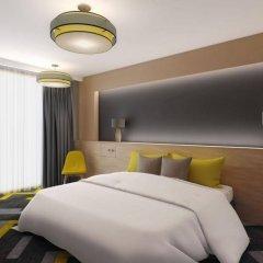 Отель HVD Bor Club Hotel - Все включено Болгария, Солнечный берег - отзывы, цены и фото номеров - забронировать отель HVD Bor Club Hotel - Все включено онлайн комната для гостей фото 3