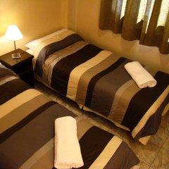 Vecchia Terra Apart Hotel Сан-Рафаэль комната для гостей