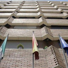Апартаменты Apartments Turisticos Resitur