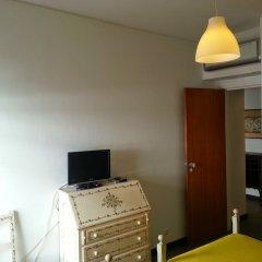 Отель Apartamento Central by ABH удобства в номере фото 2