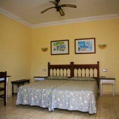 Отель Villa Columbus комната для гостей фото 2