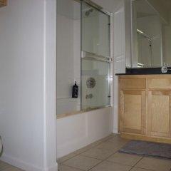 Отель amazing apartments США, Лос-Анджелес - отзывы, цены и фото номеров - забронировать отель amazing apartments онлайн ванная фото 2
