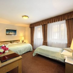 Hotel Salvator комната для гостей фото 12