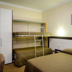 Hotel Boccascena Генуя комната для гостей фото 5