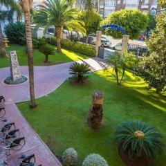 Отель Checkin Valencia