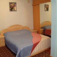 Гостиница Металлург комната для гостей