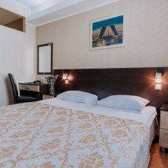 Гостиница Невский Бриз сейф в номере