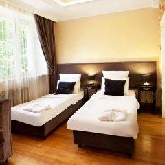Гостиница Bulgakov Residence комната для гостей фото 5
