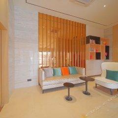 City Convenient Hotel (Guangzhou Xiamao Bus Passenger Station Shop) комната для гостей фото 4