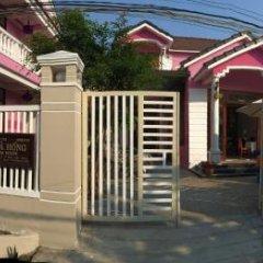Отель Pink House Homestay Вьетнам, Хойан - отзывы, цены и фото номеров - забронировать отель Pink House Homestay онлайн фото 5