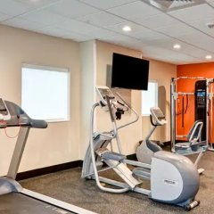 Отель Home2 Suites by Hilton Meridian фитнесс-зал фото 4