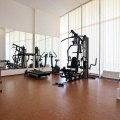 Гостиница Черное Море Бугаз фитнесс-зал