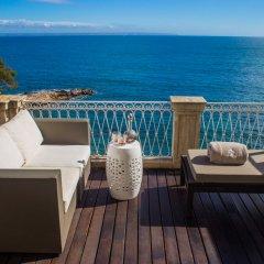Hotel Hospes Maricel y Spa балкон
