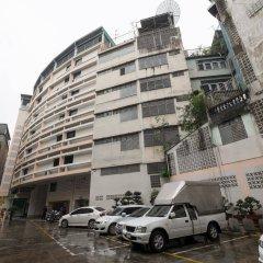 New Suanmali Hotel парковка
