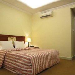 Апартаменты Cityview Serviced Apartment Ho Chi Minh City комната для гостей фото 2