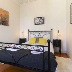 Отель Avenida da Liberdade Vintage by Homing комната для гостей фото 2