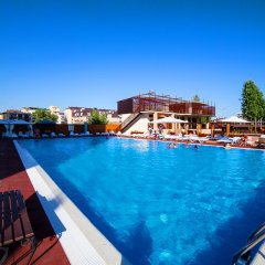 Гостиница Эмеральд бассейн фото 2