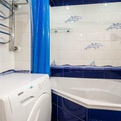 Апартаменты Hello Apartment Pulkovskoye shosse ванная