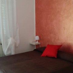 Отель Villa Hibiscus Джардини Наксос комната для гостей