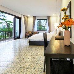 Отель Hoi An Waterway Resort комната для гостей фото 4