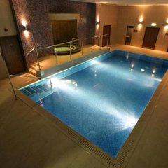 Отель Holiday Inn London Kings Cross / Bloomsbury бассейн фото 3