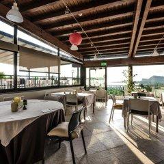Hotel Belvedere Манерба-дель-Гарда питание фото 3