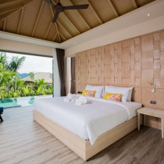Отель Mandarava Resort And Spa 5* Стандартный номер фото 5