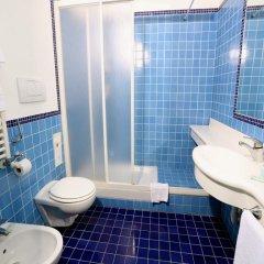 Отель Express Поллейн ванная фото 2