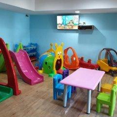 Отель Prana Resort Samui детские мероприятия