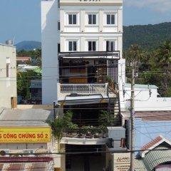 Отель Alanis Lodge Phu Quoc