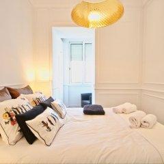 Отель Akicity Amoreiras In II Португалия, Лиссабон - отзывы, цены и фото номеров - забронировать отель Akicity Amoreiras In II онлайн комната для гостей фото 4