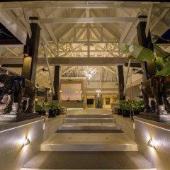Отель Krabi La Playa Resort интерьер отеля фото 3
