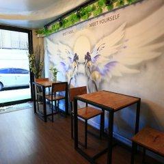Отель Meet Inn At Silom Бангкок детские мероприятия
