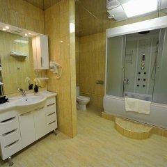 Принц Парк Отель ванная фото 2