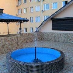 Гостиница Гостевой дом Эльмира в Сочи отзывы, цены и фото номеров - забронировать гостиницу Гостевой дом Эльмира онлайн бассейн фото 3