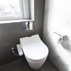Ashley Hotel ванная фото 2