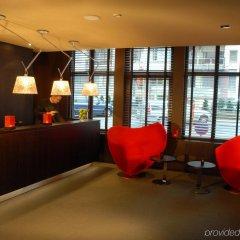 Отель Martins Brussels EU Бельгия, Брюссель - 2 отзыва об отеле, цены и фото номеров - забронировать отель Martins Brussels EU онлайн интерьер отеля
