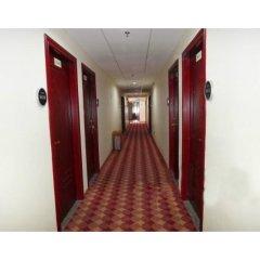 Moon Chain Hotel интерьер отеля